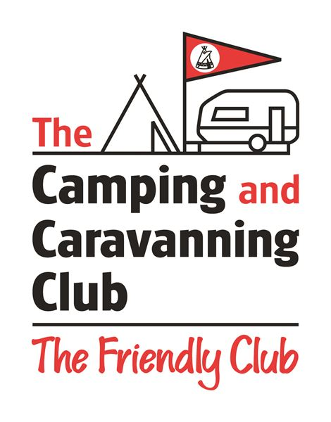 >The Camping and Caravanning Club